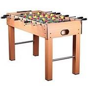 Игровой стол футбол G sg 121/61 фото