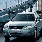Аренда автомобиля Nissan Almera Classic 1.6 АТ фото