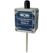 Преобразователь температуры ПРОМА-ПТ-200 фото