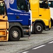 Система управления автопарком FMS