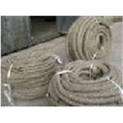 Изделия теплоизоляционные шнуровые фото