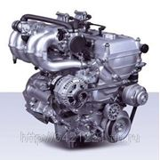 Двигатель ЗМЗ-40522.10 ЕВРО-2 на газель фото