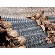 Сетка металлическая рабица от производителя в Ростове-на-Дону и Ростовской области фото