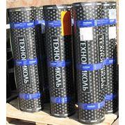 Наплавляемый кровельный и гидроизоляционный материал Унифлекс фото