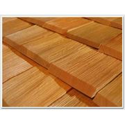 Материалы кровельные деревянные деревянный гонт фотография