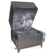 Автоматическая промывочная установка АМ фото