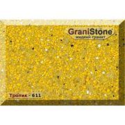 Тропик полимерный наполнитель GraniStone фото