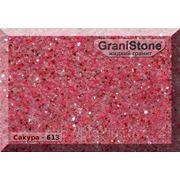 Сакура жидкий гранит GraniStone фото