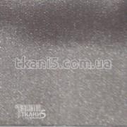 Ткань Тафта подкладочная (светло-серый) 3458 фото