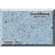 Бирюза жидкий камень GraniStone фото