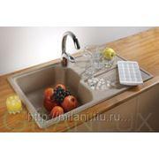 Кухонная мойка Granlux G-014 фото
