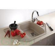 Кухонная мойка Granlux G-002 фото