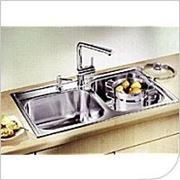 Кухонная мойка Blanco Median 9. Арт. 512658 фото