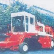 Машина универсальная корнеуборочная самоходная РКМ 6-01 фото