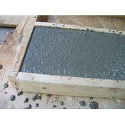 Огнеупорный бетон фото