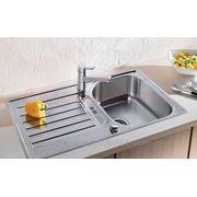 Кухонная мойка Blanco LANTOS 45 S-IF фото