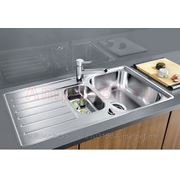 Кухонная мойка Blanco LANTOS 6S-IF фото