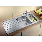 Кухонная мойка Blanco Livit 6 S Centric. Арт. 516191 фото