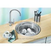 Кухонная мойка Blanco RondoSol. Арт. 513306 фото