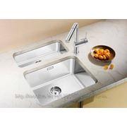 Кухонная мойка Blanco Statura 160-U. Арт. 514056 фото