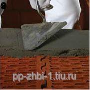Раствор цементный М100 с ПМД до -5 фото