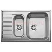 Кухонная мойка Blanco LIVIT 6 S Compact (декор) фото