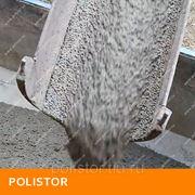 Полистиролбетон раствор D400 фото
