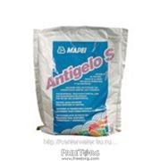 ANTIGELO S, антифриз для бетонных и цементных растворов, 1 кг фото