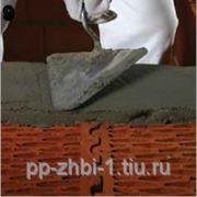 Раствор цементный М100 без ПМД фото