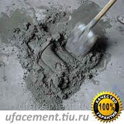 Раствор М-100 цементно–песчаный фото