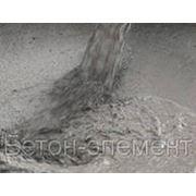 Раствор цементный фото