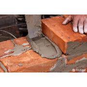 Раствор цементный М75-М200 фото