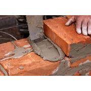 Раствор цементный М-75 фото