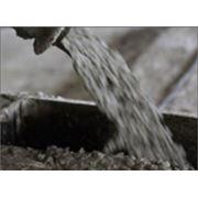 Расствор цементный фото