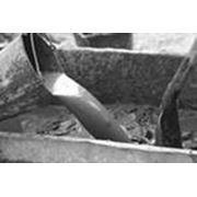 Раствор цементный, ГОСТ 2813-98