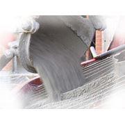 Цементный раствор фото