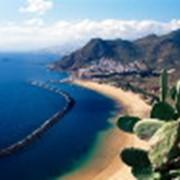 Тур Канарские острова фото