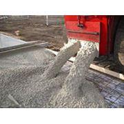 Литой бетон фото
