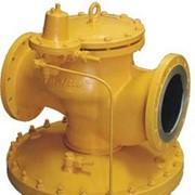Регулятор давления газа РДУК-200М фото