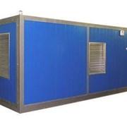 Дизельная электростанция ДГУ АД-500С-Т400-1РНМ11 Стандарт в контейнере фото