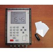 Cистема автоматизации учета раздачи топлива Garveks КВТ2011 Standart с Lan-адаптером.