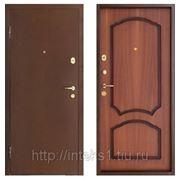 Дверь входная металлическая ДВМ-4
