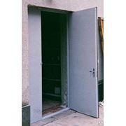 Железные Двери Подъездные фото