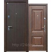 Дверь металлическая Galant Новинка!