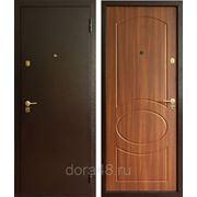 Стальная дверь Дора М11