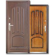 Дверь металлическая K31 Распродажа! фото