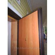 Металлическая дверь Эталон2 фото