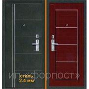 Входная Дверь Форпост 128 S