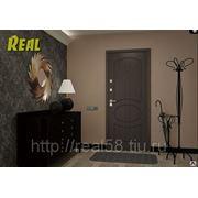 Входные Стальные двери «БУЛЬДОРС-24» (2 замка, 4 цвета) фото