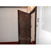 Металлическая дверь Эталон фото
